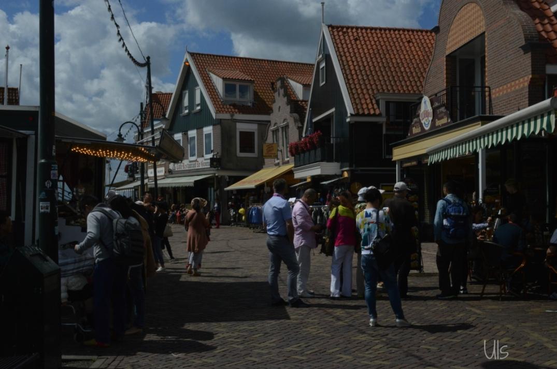 Amsterdam: excursión a Edam, Volendam y Markem