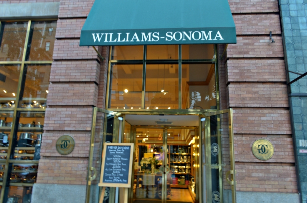 Williams-Sonoma Nueva York